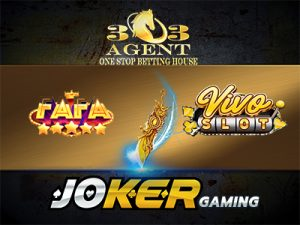 Biro Jasa Agen Slot Online Website Joker Gaming Dan Vivoslot
